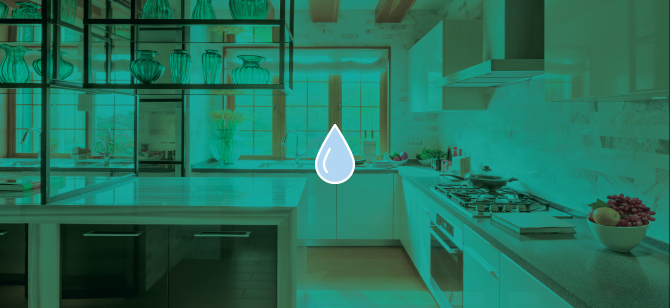 Five ways to decrease your kitchen water use green home for Green home guide