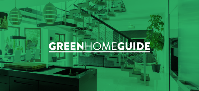 Green home guide roundup permaculture aerosols and for Green home guide