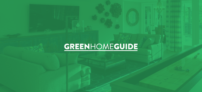 Green home guide roundup solar energy zero waste and for Green home guide