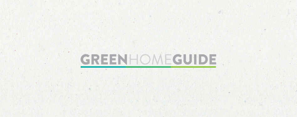 Green home guide roundup thanksgiving diy sealing and for Green home guide