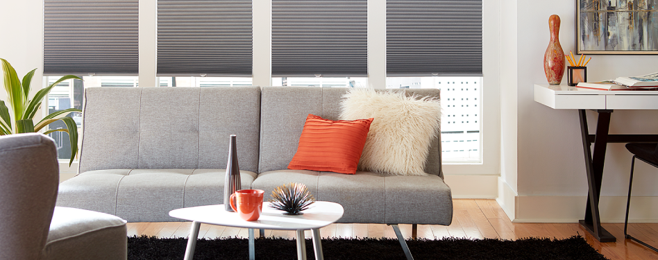 Using window treatments for temperature control green for Green home guide