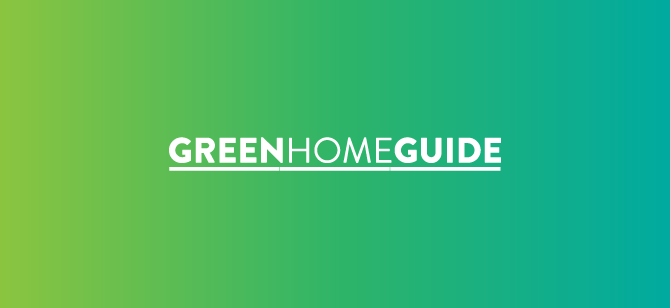 Green home guide roundup kitchenware decking and pod for Green home guide