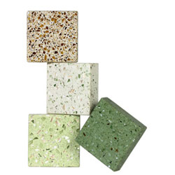 Buyer's guide to green countertop materials