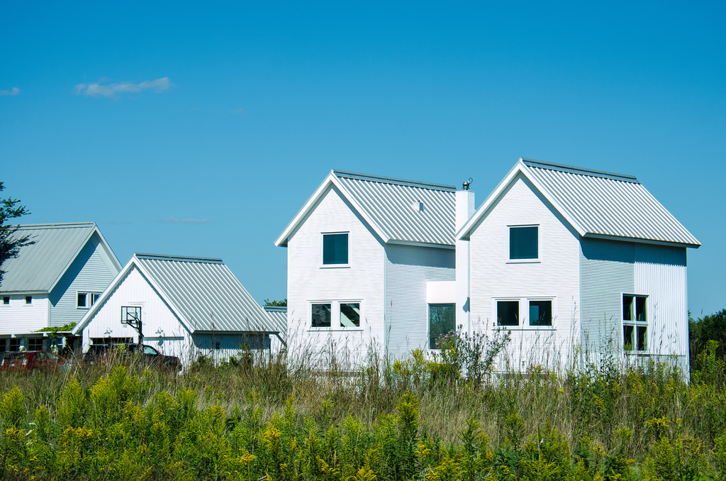 Sustainable homes are taking over the real estate market for Green home guide