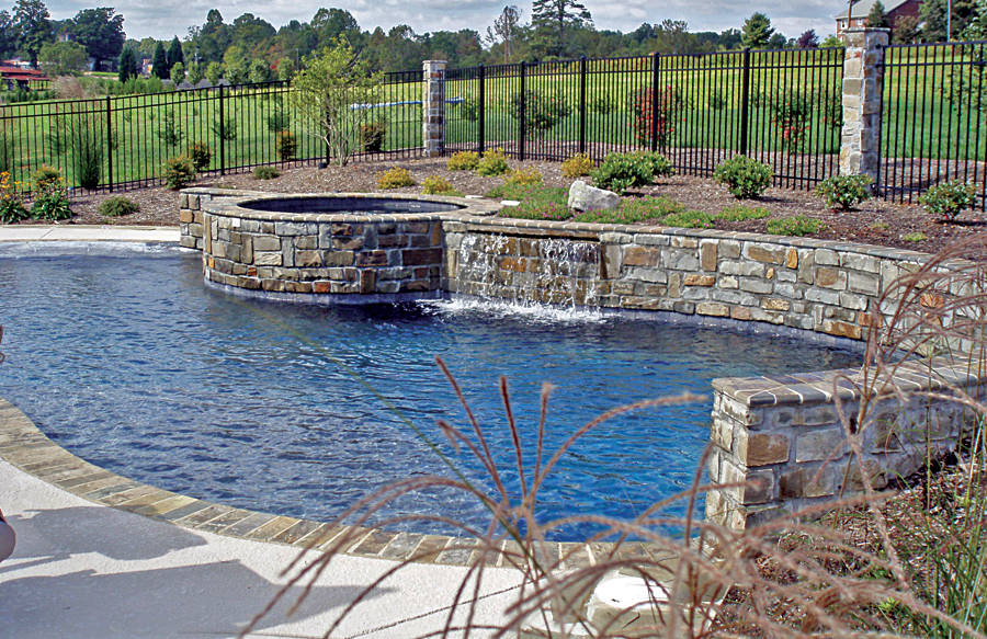 Blue Haven Pools & Spa   Green Home Guide