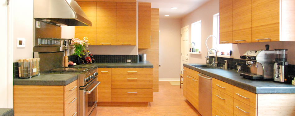 Creating a green kitchen from resource planning to for Green home guide