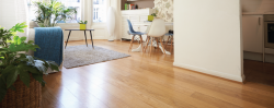 How to choose flooring for your eco friendly kitchen for Healthy flooring guide